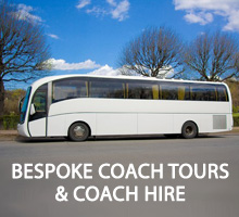 Coach Hire and Bespoke