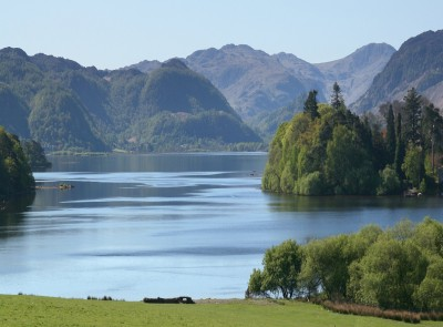 Cumbrian Lakes Amp Mountains Coach Holidays